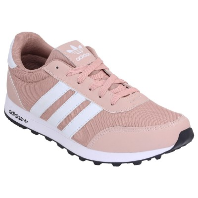 TÊNIS ADIDAS CASUAL  ROSE