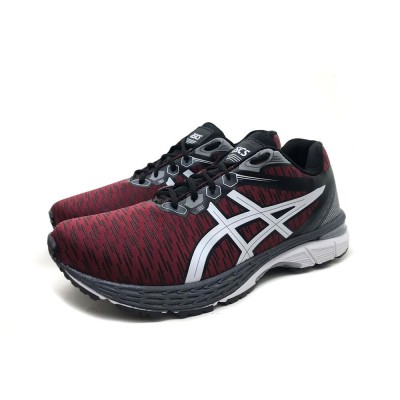 TÊNIS ASICS GEL REVELATION BORDO