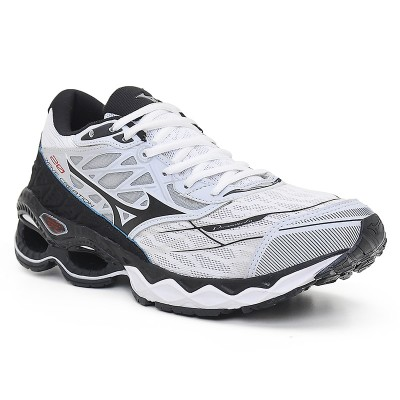 TENIS MIZUNO WAVE CREATION 20  BRANCO