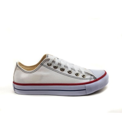 Tênis Converse CT All Star Core Ox- Branco