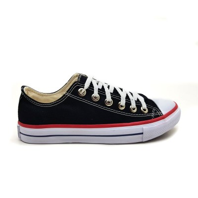 Tênis Converse CT All Star Core Ox- Preto