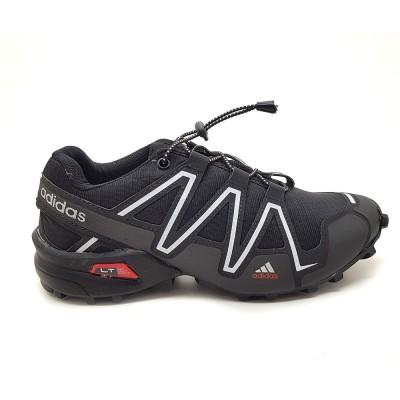 Tênis Adidas Speedcross 3 masculino - preto
